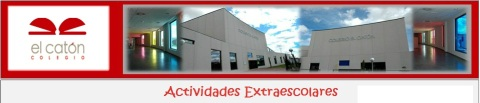 CABECERA WEB EXTRAESCOLARES