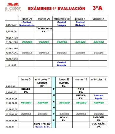 calendario-ex-1a-eval-3o-a-curso-16-17